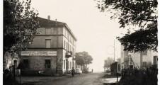 Foto della Cooperativa negli anni  60