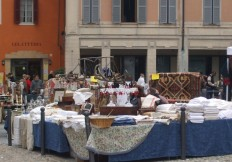 mercatini antiquariato