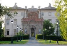 Busseto Villa Pallavicino