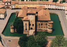 la Bassa delle signorie-Rocca Fontanellato