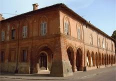 zibello palazzo pallavicino